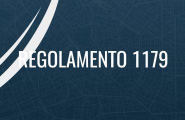 regolamento UE 1179