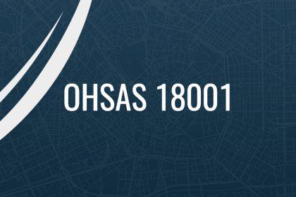 OHSAS 18001 - ACM