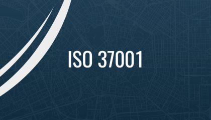 ISO 37001 - ACM