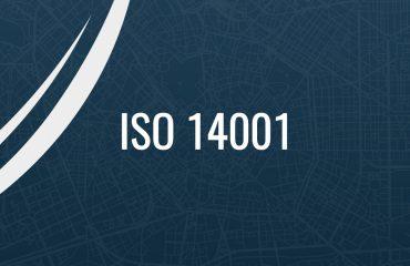 ISO 14001 - ACM