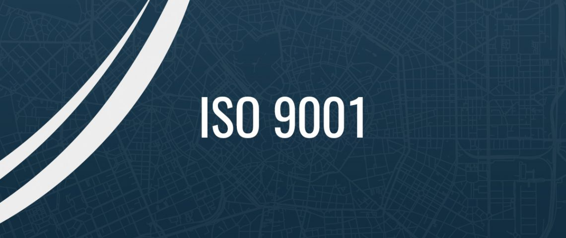 ISO 9001 - ACM