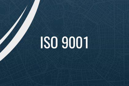 ISO 9001 - ACM