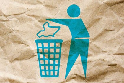iso 9001 end of waste